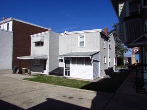 Powell Street 2