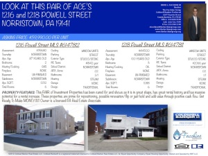 The Facchine Group Sells Norristown Pa